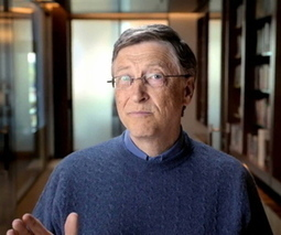 Bill Gates admits Control-Alt-Delete was a mistake, blames IBM ... | TIC | Scoop.it
