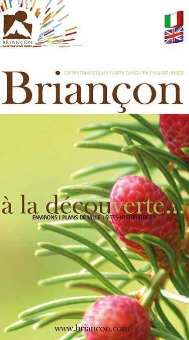 Edition 2014/2015 - Plan de Briançon | Revue de Web par ClC | Scoop.it