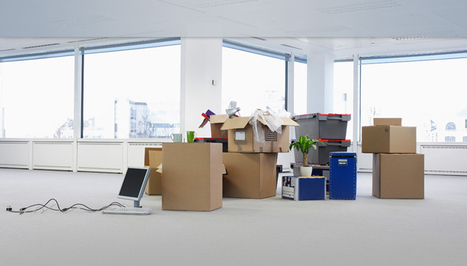 Tips to Reduce the Stress and Hassle While Commercial Movin | international movers and packers | Scoop.it