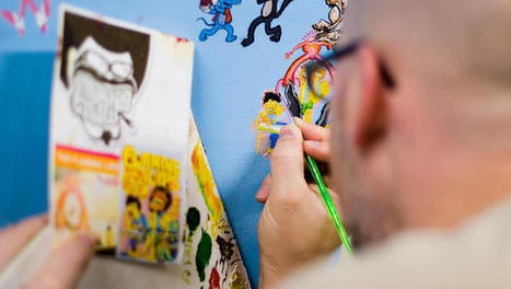 Why Are Some People More Creative Than Others? - Fast Company | Innovation | Scoop.it