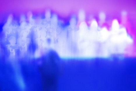 ALBUM. Tim Hecker - Love Streams — | Musical Freedom | Scoop.it