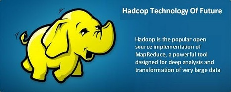 Cloud : Microsoft greffe Hadoop et Node.JS à Azure | LdS Innovation | Scoop.it