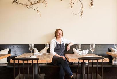 Meet the Women Who Rule SF's Best Kitchens   Urban eating   Scoop.it