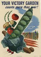 Grow a Victory Garden | Edible Garden | Scoop.it