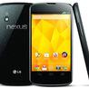 Flash CodeFireX ROM for LG Nexus 4 E960
