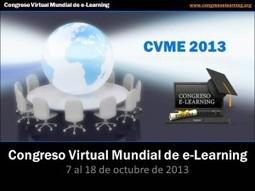 2° Congreso Virtual Mundial de e-Learning – CVME 2013 | Nuevas tendencias en e-learning | Scoop.it