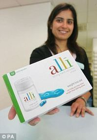 The My Alli Weight Loss Plan   Alli   Scoop.it