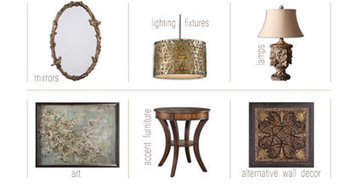 Home Decor | Lighting By Gregory | Home Lighting Styles | Scoop.it