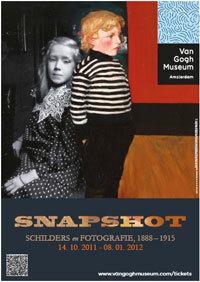 Van Gogh Museum - Snapshot | Vintage Snapshots | Scoop.it