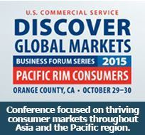 Export.gov - Discover Global Markets: Pacific Rim Consumers | International Trade | Scoop.it