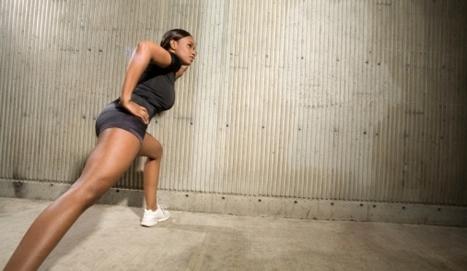 El mejor calentamiento antes de correr | Entrenamiento | Runners.es | Running | Scoop.it