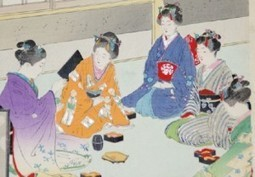 Japanese Green Tea Ceremony: Art, Culture and Historical Legacy - Modern Tokyo Times   Japan   Scoop.it