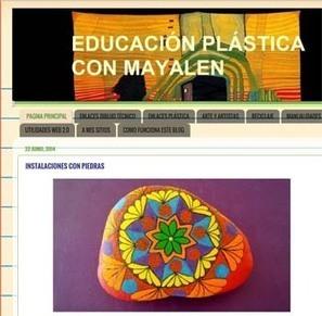 5 blogs de Educación Plástica y Visual para ESO y Bachillerato - Educación 3.0 | RED.ED.TIC | Scoop.it