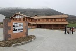 Un albergue sostenible medioambientalmente con accesibilidad universal para ... - ECOticias.com | Turismo | Scoop.it