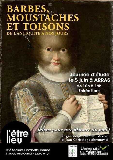Journée d'étude au poil ! | Histoire8 | Scoop.it