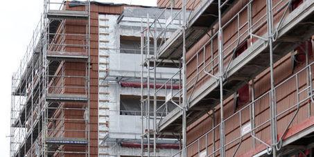 Donation de logements neufs : la mesure du gouvernement a du plomb dans l'aile | Recrut'Immo | Scoop.it