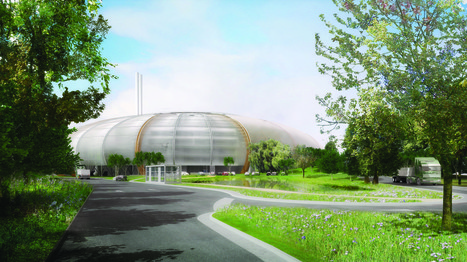 Veolia looks again to Hoddesdon for EfW plant - letsrecycle.com | Energy from The Waste | Scoop.it