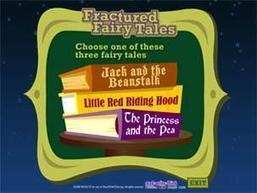 Fractured Fairy Tales - ReadWriteThink | Education | Scoop.it