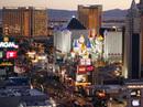 New report says tourists spending more money in Las Vegas | Uk Casinos | Scoop.it