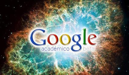 Búsquedas más específicas con Google Académico | Artículos | Noticias | e_Biblioteca | Scoop.it