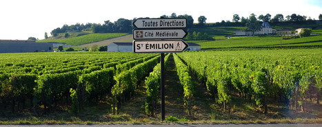 De ruta por Saint Émilion. PART2   Tourisme   Scoop.it