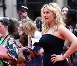 How Kate Winslet Taught Me I'm Not Showing My Daughters the Right Things About Body Image | Self-esteem Simplified | Scoop.it