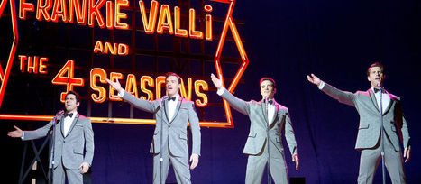 [Review] Gala a vu Jersey Boys *** - Gala | Jersey Boys - Web Coverage | Scoop.it