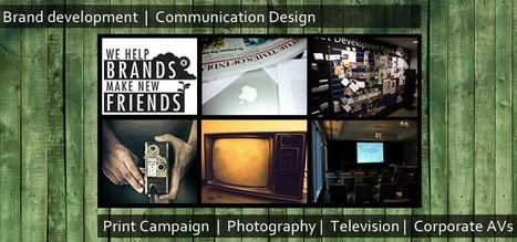 Communication Design Delhi, TV Ad agency Delhi, Interactive Marketing Agency | Advertising Agency delhi | Scoop.it