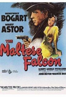 The Maltese Falcon (1941) | Post-War Films in the 1940s | Scoop.it