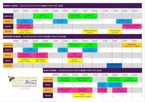 Bizz & Buzz 2015 | Le site www.clicalsace.com | Scoop.it
