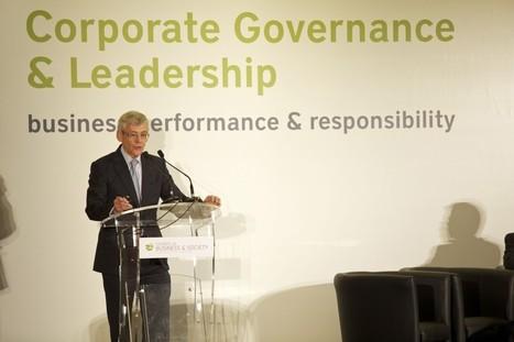 Pierre Tapie, président de l'Essec et de la Conférence des Grandes écoles : « Les étudiants se sentent de plus en plus responsables » | Enseignement Supérieur et Recherche en France | Scoop.it