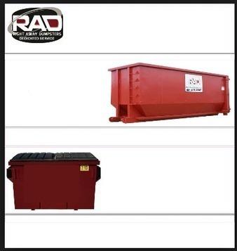 HOA and Business Rolloff and Frontload Dumpster Rentals | Dumpster Rentals | Scoop.it