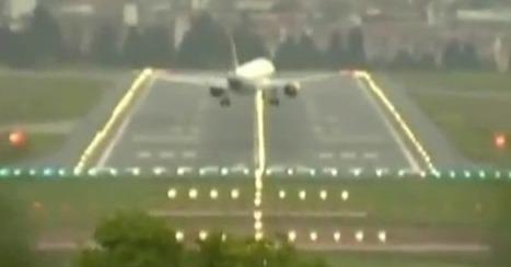 L'aviation cause majeure du réchauffement climatique | Acteurs de la transition énergétique | Scoop.it