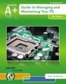A+ Guide to Managing & Maintaining Your PC, 8th Edition - PDF Free Download - Fox eBook | comptia a+ | Scoop.it