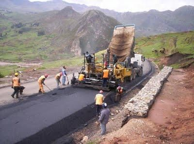 Asfaltos innovadores   Carreteras   Scoop.it
