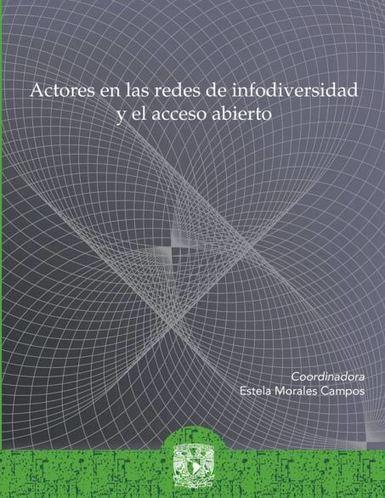 OpenLibra | Actores en las redes de infodiversidad y el acceso abierto | Educacion, ecologia y TIC | Scoop.it