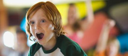 Enfant hyperactif | L'hyperactivité | Scoop.it