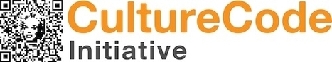 The CultureCode Initiative | Cabinet de curiosités numériques | Scoop.it