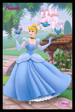 Three Versions of Cinderella | Walt Disney | Scoop.it