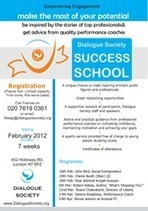 Success School » Dialogue Society | Curriculum innovation | Scoop.it