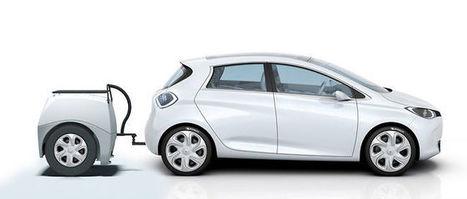 La voiture électrique compétitive vers 2024 ?   Infrastructures & Véhicules   Scoop.it