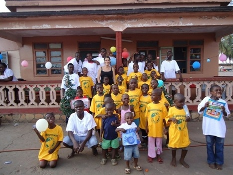"Tuongvi Volunteer Abroad in Kpando, Ghana | Volunteers Abroad Reviews and Feedbacks | ""#Volunteer Abroad Information: Volunteering, Airlines, Countries, Pictures, Cultures"" | Scoop.it"