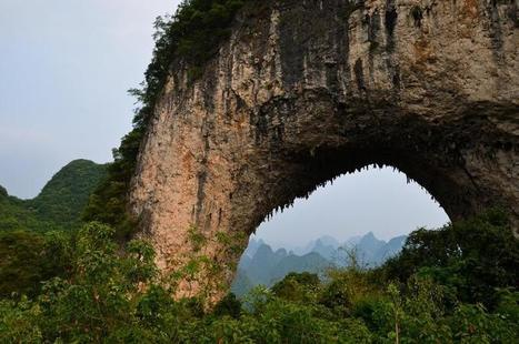 Mystic Mountains, Awesome Rivers - Yangshuo (China)   Art and Photography   Scoop.it