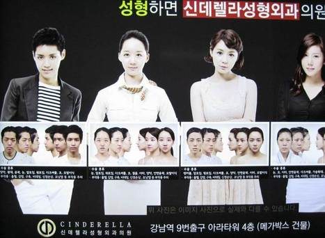 South Korea's New Surgery Craze | Society | Scoop.it