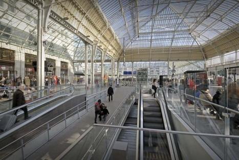 Gares du Grand Paris : des « hubs de mobilité » et des « sources d'énergie » | Le Grand Paris sous toutes les coutures | Scoop.it
