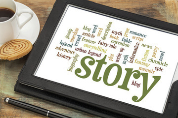 Harnessing the art of storytelling for business – Part Two | Presentations Matter | Scoop.it