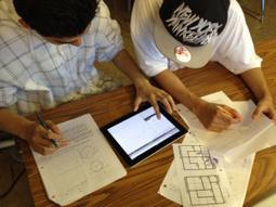 iPads in Math Class   Ipads in Middle School Mathematics   Scoop.it