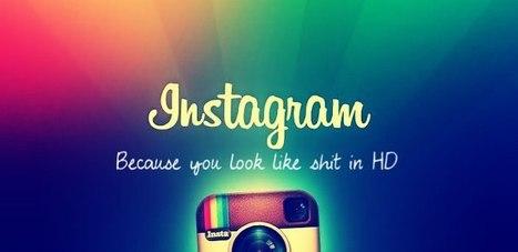 Instagram ¿Es necesario exhibir nuestra vida? | E-Nuvole Social Media y Gestión Documental | Sociedad de la Información | Scoop.it