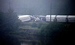 Train crash in Belgium leaves three dead and nine injured | Railway's derailments and accidents | Scoop.it