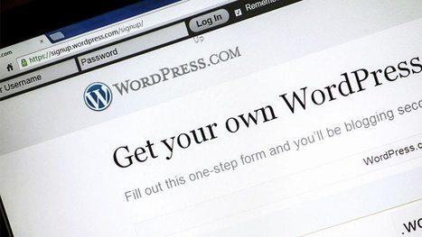 4 Ways Web Designers Use WordPress to Impress   Career Advice   Scoop.it